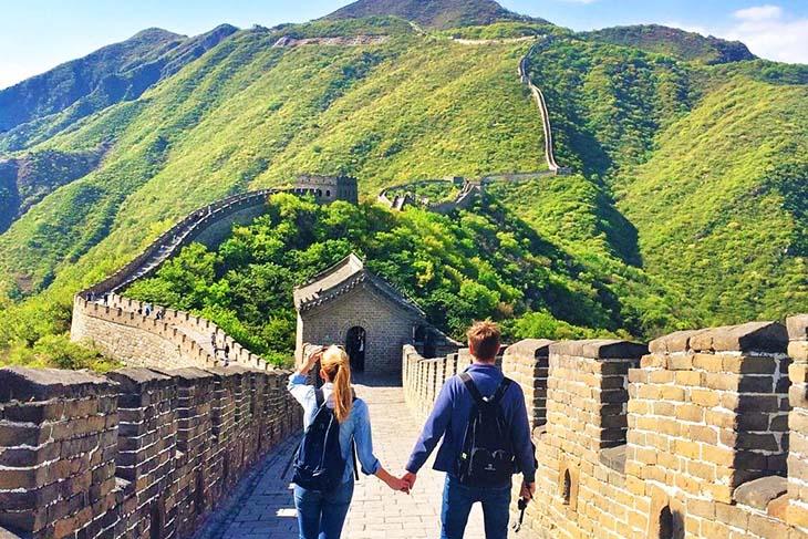 Dịch vụ chuyển phát nhanh từ Việt Nam đi Trung Quốc