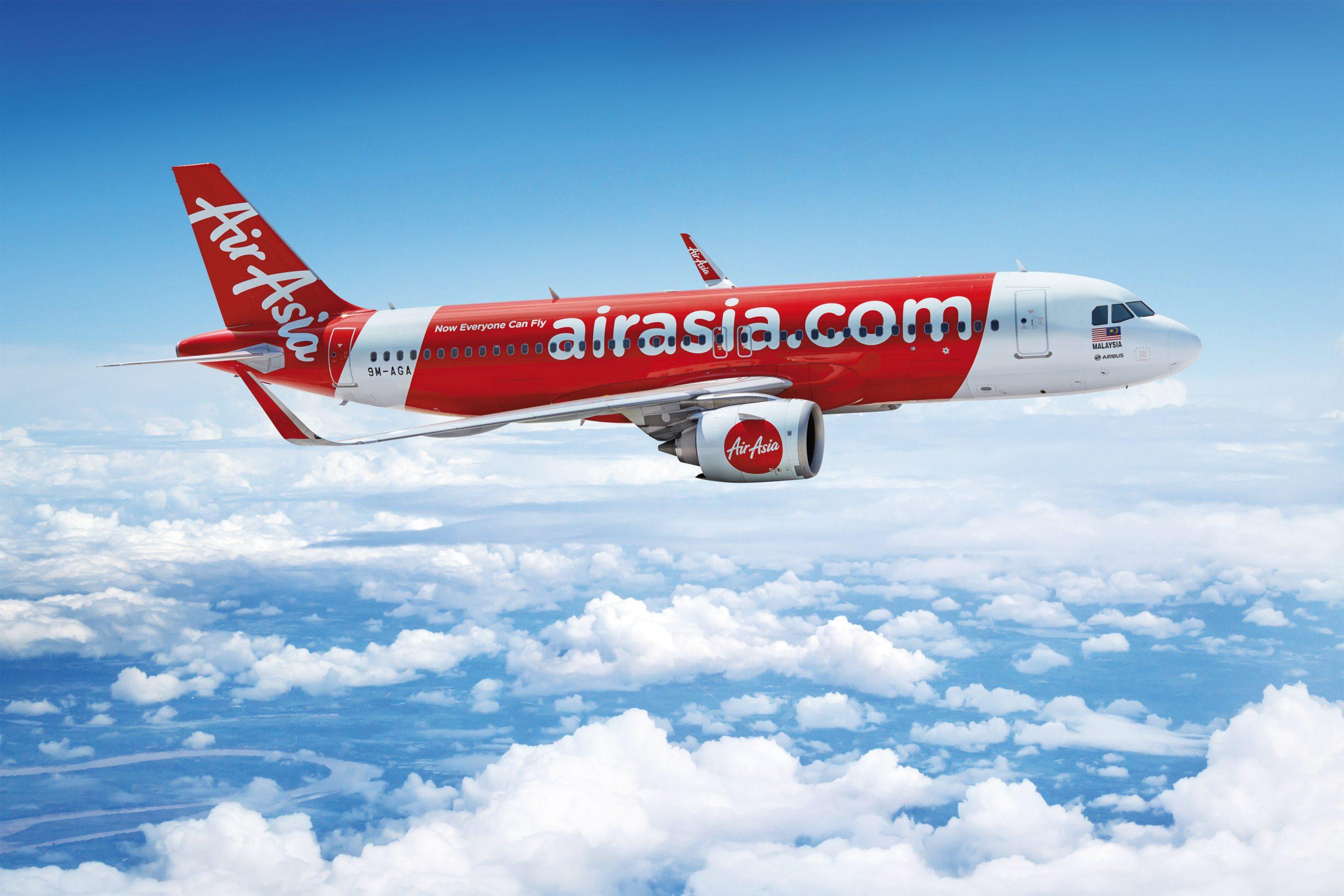 Các mặt hàng vận chuyển bằng đường hàng không
