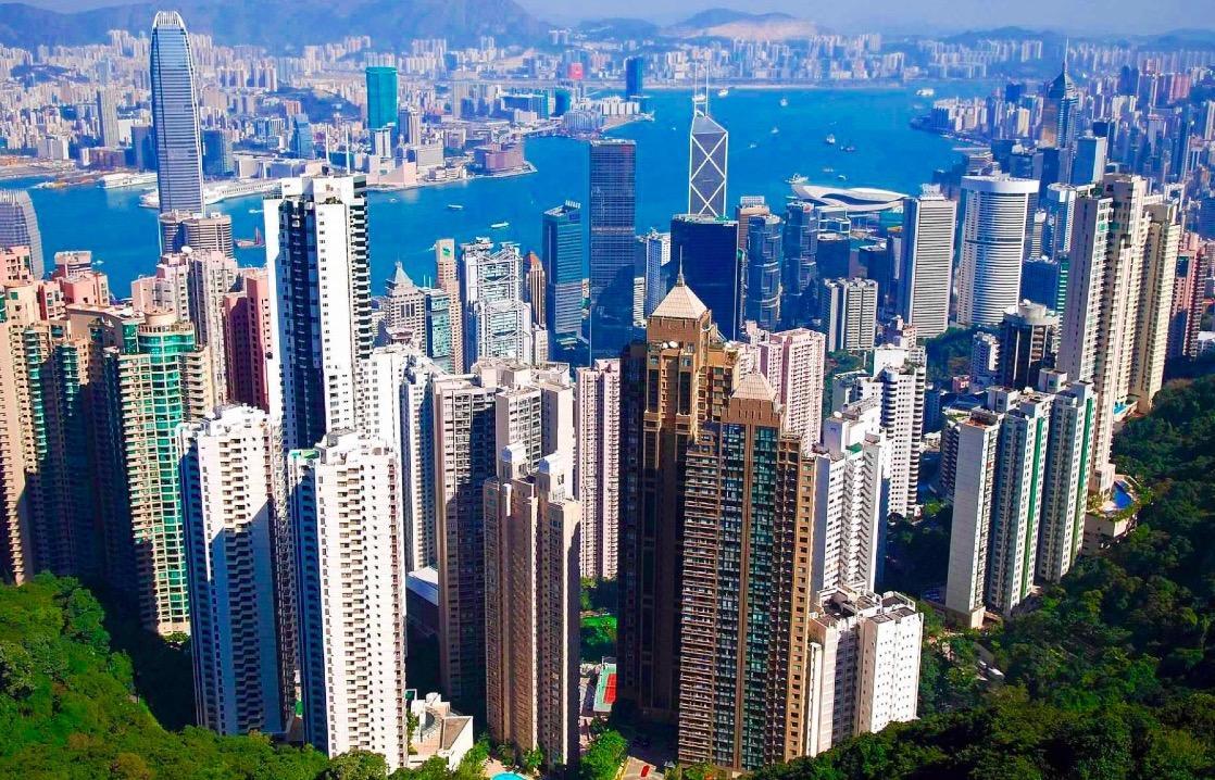 Vận chuyển hàng hóa LCL Việt Nam đi Hồng Kông giá rẻ, tiện lợi