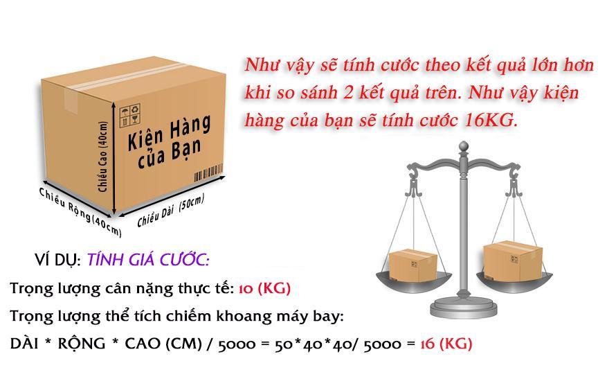 Dịch vụ vận chuyển hàng hóa từ Trung Quốc về Việt Nam giá rẻ