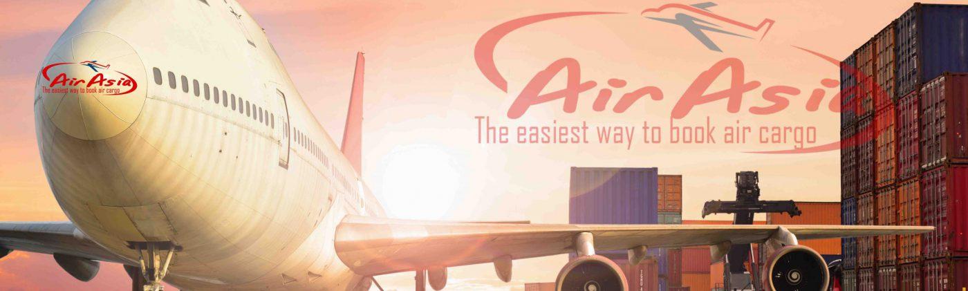 Vận chuyển phát nhanh hàng không.