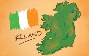 chuyển phát nhanh đi Ireland